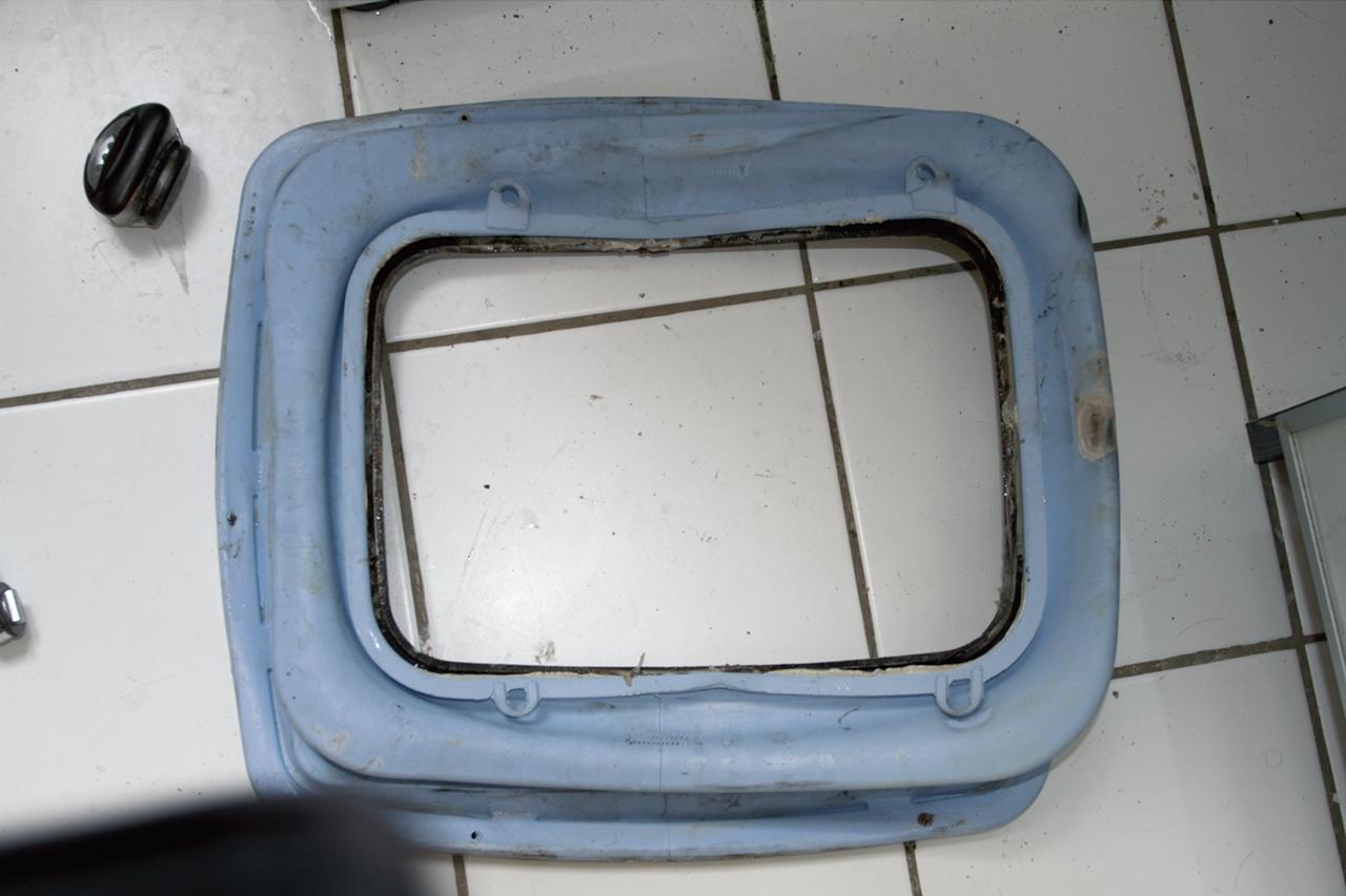 Manchette - Enlever moisissure machine a laver ...