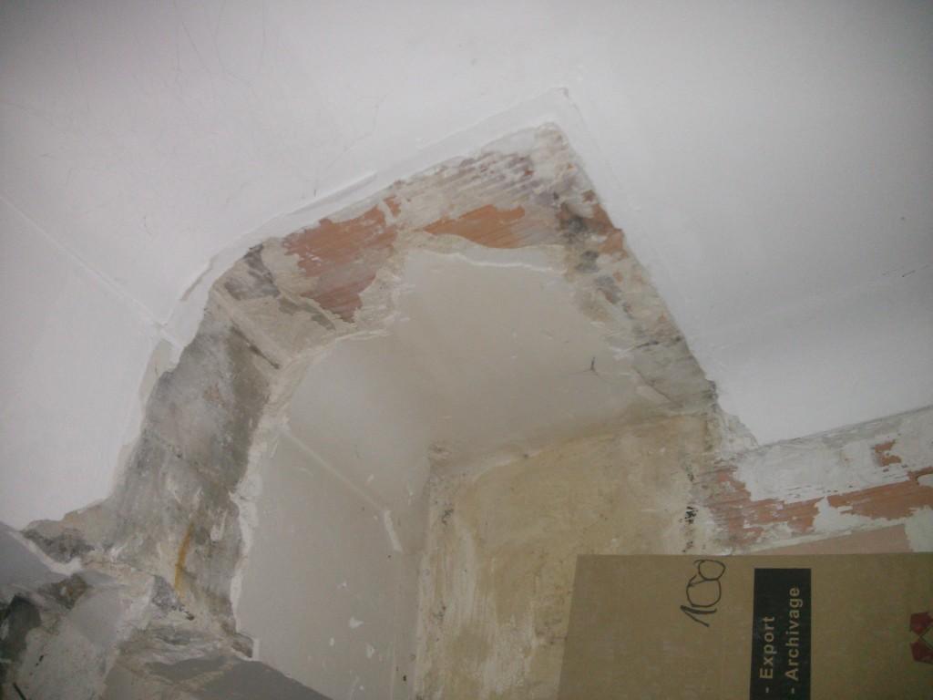 Le plafond, il va falloir rattraper...